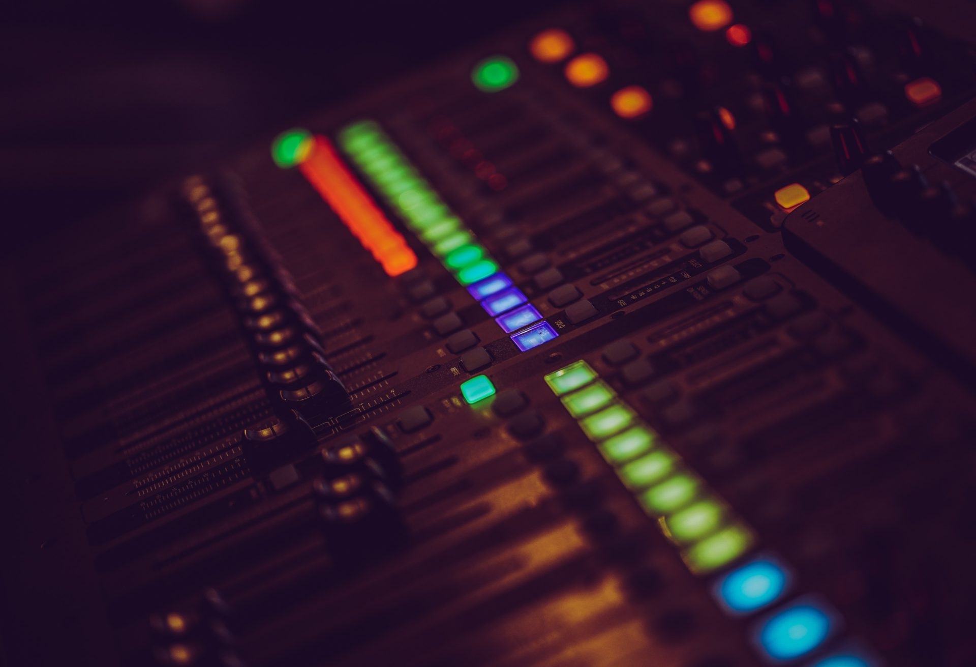steps to pro mix