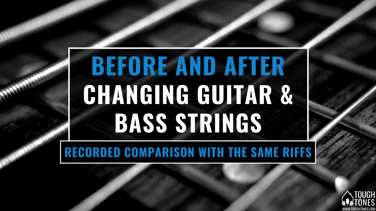 old strings vs new strings comparison