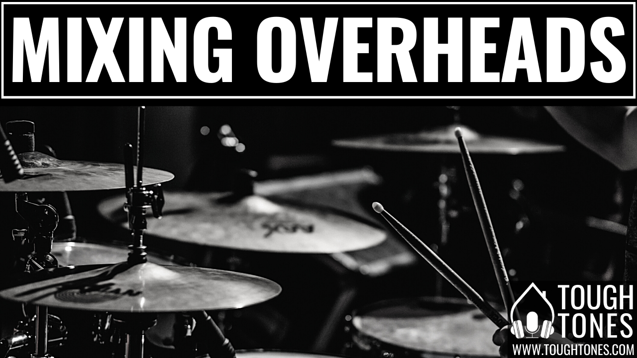 mixing overheads