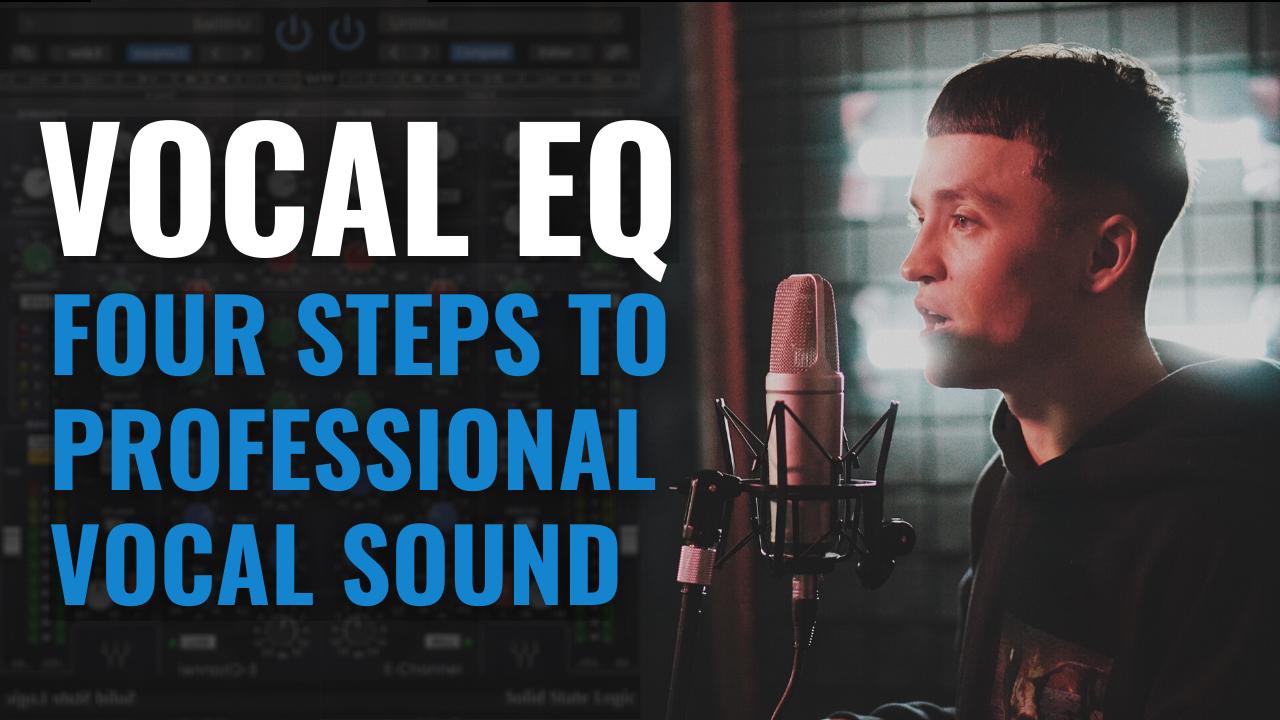 Vocal EQ